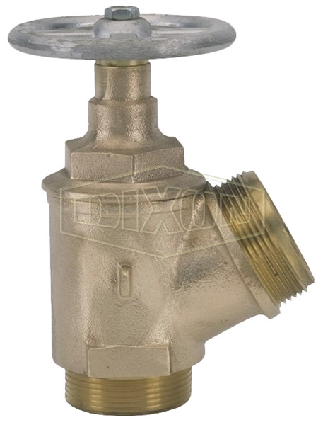 Chicago Pattern Valve