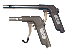 Heavy Duty-High Volume Blow Gun with Safety Tip