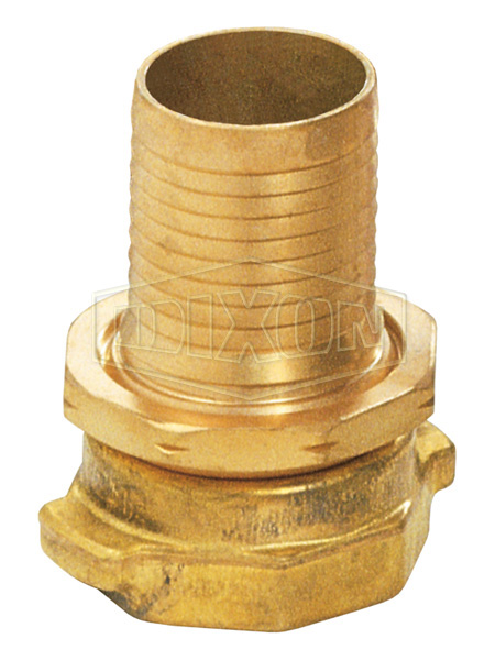 API Certified Permanently Attached Petroleum 520-H Female Coupling
