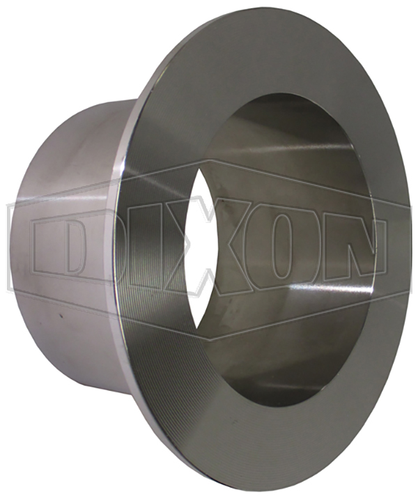 Butt Weld Type A Stub End  sc 1 st  Dixon Europe - Dixon Valve & Products | Dixon Valve Europe