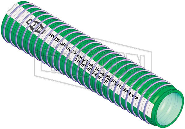 Dixon® Hydrofrac Composite Fracking Hose