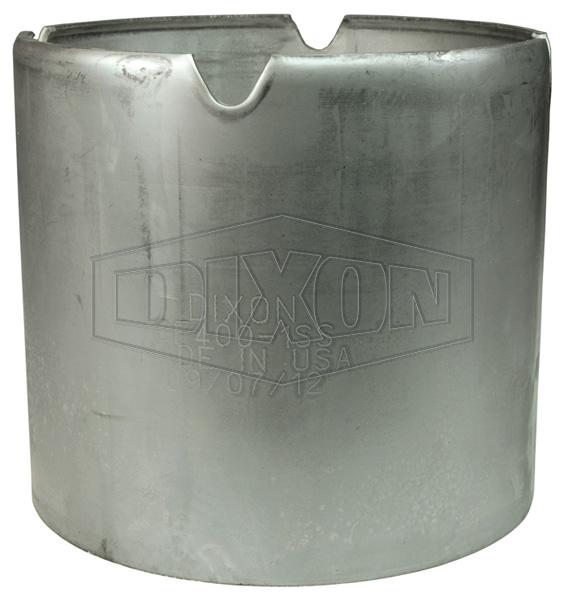 King Crimp® Style Ferrule Heavy Duty Carbon Steel