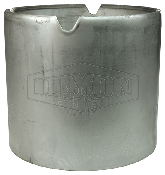 King Crimp® Style Ferrule 304 Stainless Steel