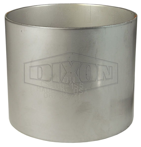 King Crimp™ Style Sleeve 304 Stainless Steel
