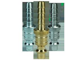 DF-Series Pneumatic Standard Hose Barb Plug
