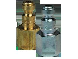 J-Series Automotive Pneumatic Female Thread Plug