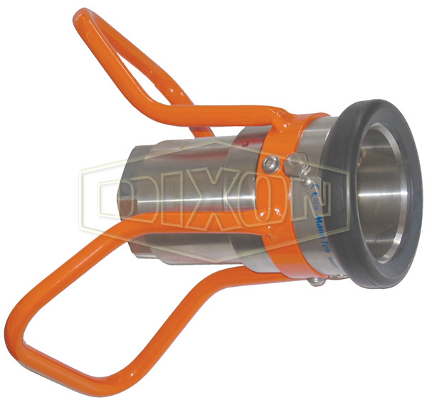 Mann Tek Dry Gas Coupler Hose Unit x Female NPT