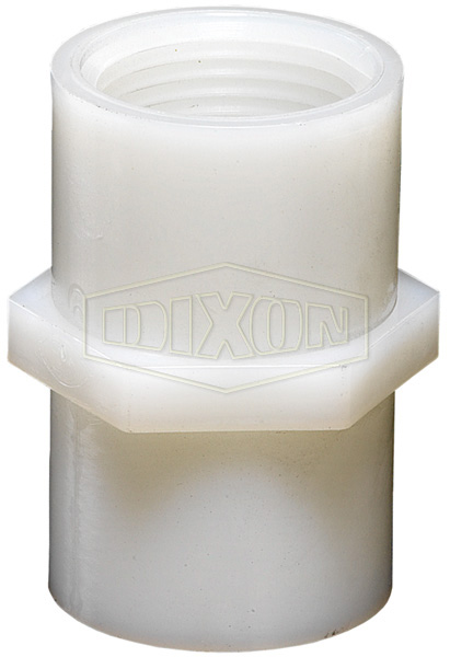 Tuff-Lite® Female NPT x Female NPT Adapter