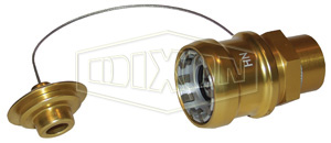 FloMAX Standard Series Hydraulic Oil Nozzle