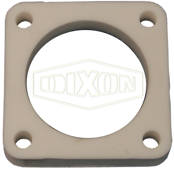 Gasket for Stainless Steel Bolted Fitting