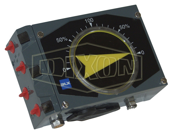 Actuated Valve Positioner