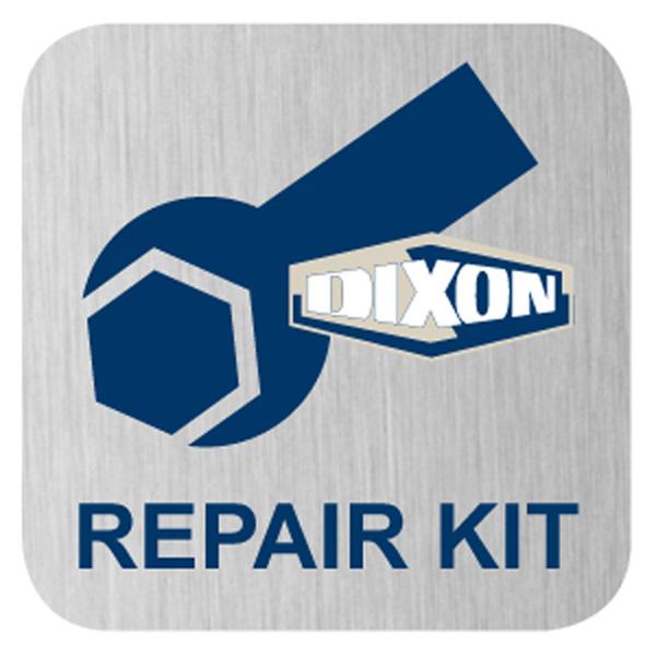 JRZL-400 Series Positive Displacement Pump Repair Kit