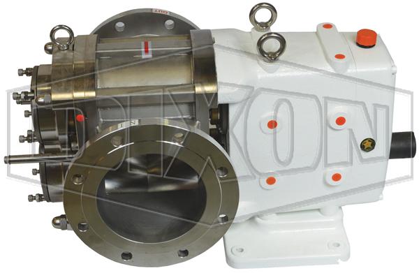 Dixon/JEC JRZF 500 Series Rotary Lobe Pumps