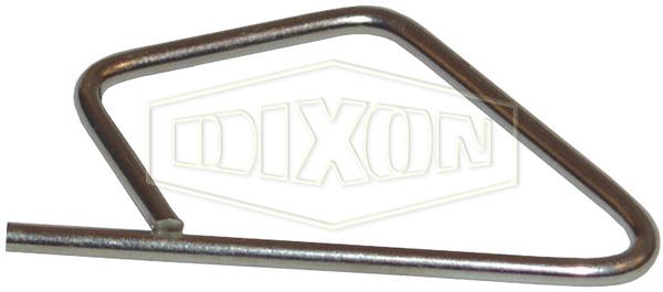 Surelock™ Safety Locking Pin