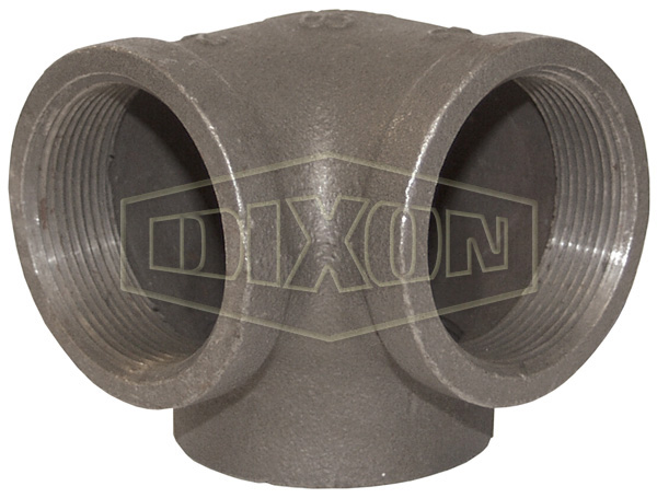 NPT Threaded Side Outlet Elbow