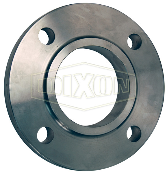 ASA 150 Raised Face Slip On Flange