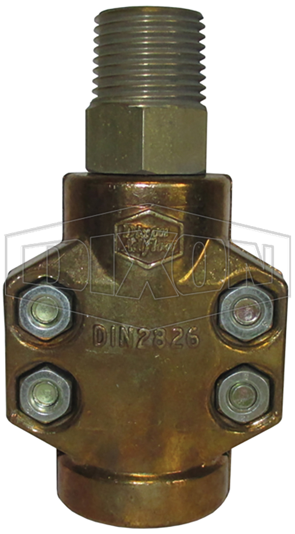 Steam Hose Male Coupling