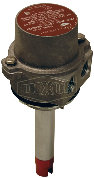 FloTech R/OM Type Overfill Sensor