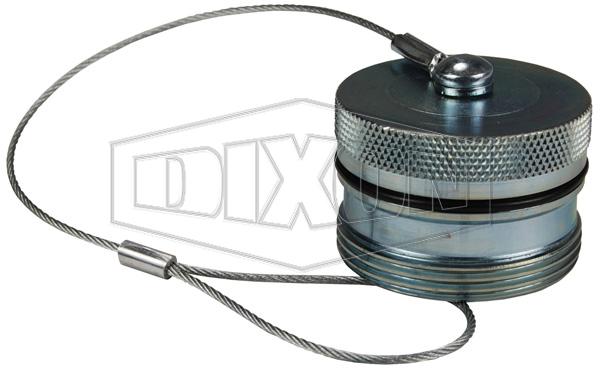DQC W-Series Wingstyle Interchange Dust Plug
