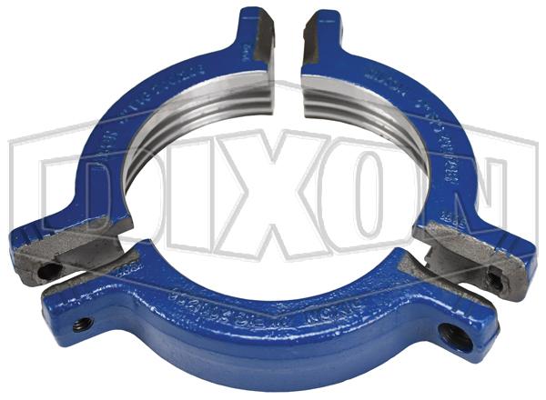 Dixon Three-Piece Hammer Union Nut