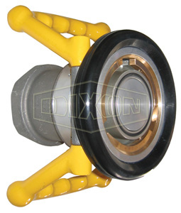 Dixon® Dry Aviation Coupler x Female BSP