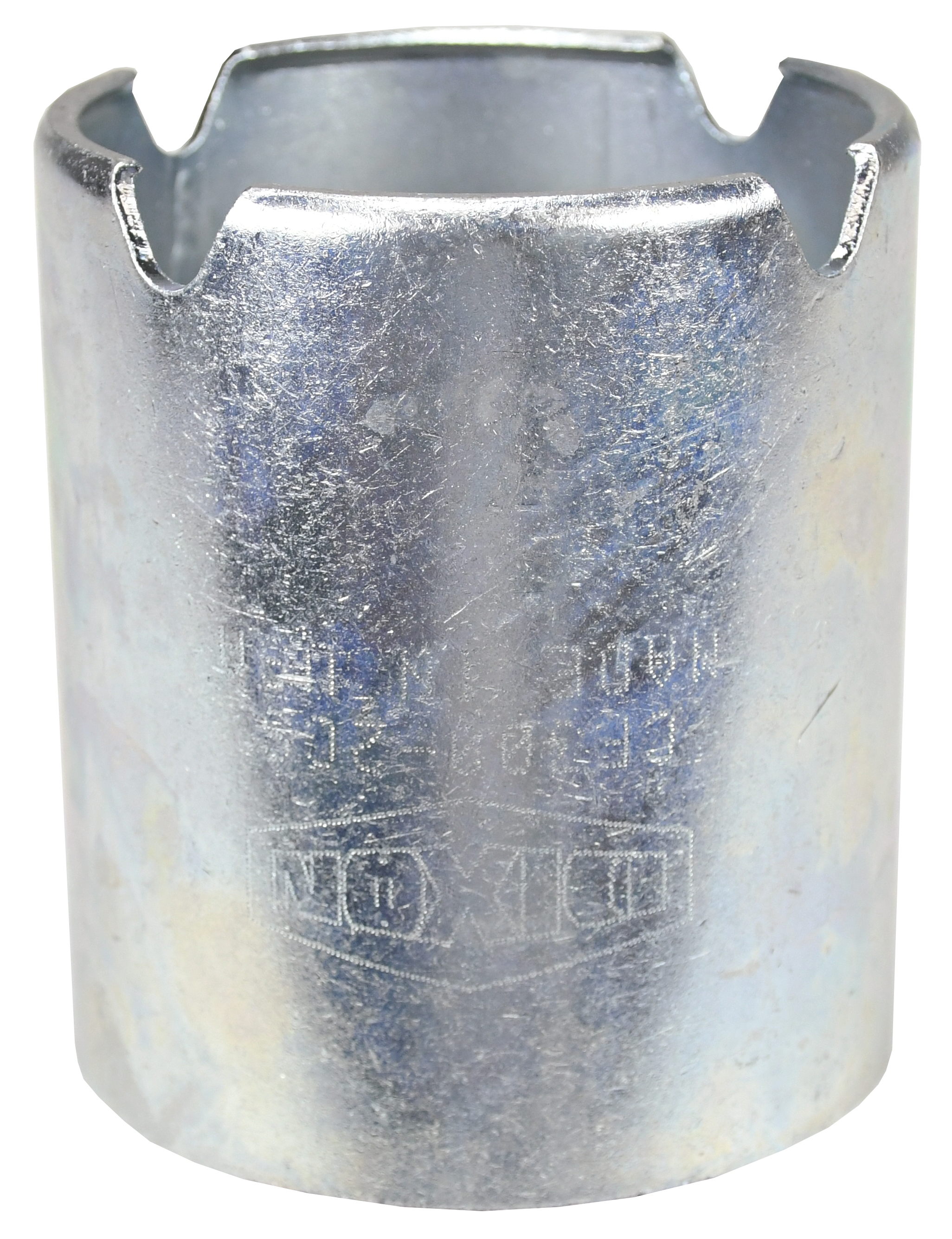 King Crimp® Style Ferrule Carbon Steel