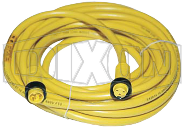 ADS Spillguard® Armored Cable