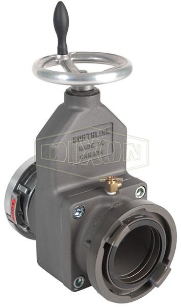 large diameter gate valves storz x storz