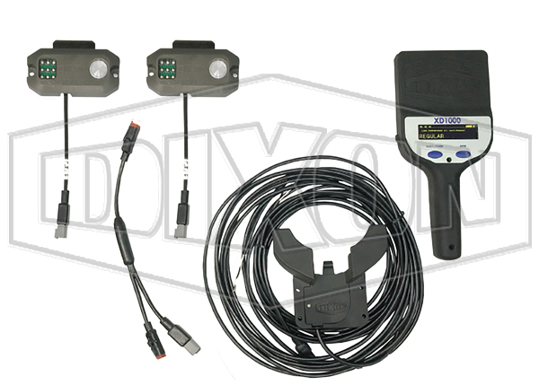 Basic SureDrop™ System